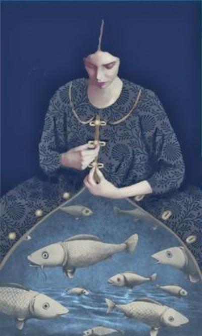 by Daria Petrilli