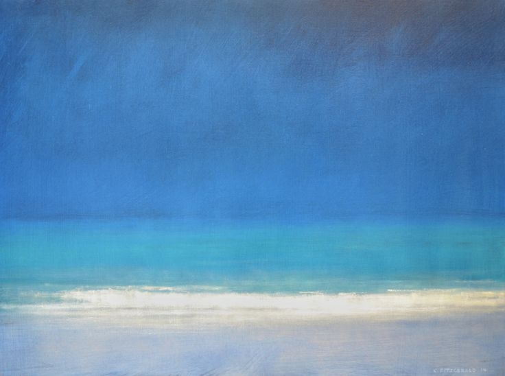 "Kevin Fitzgerald, ""Island Dream"""
