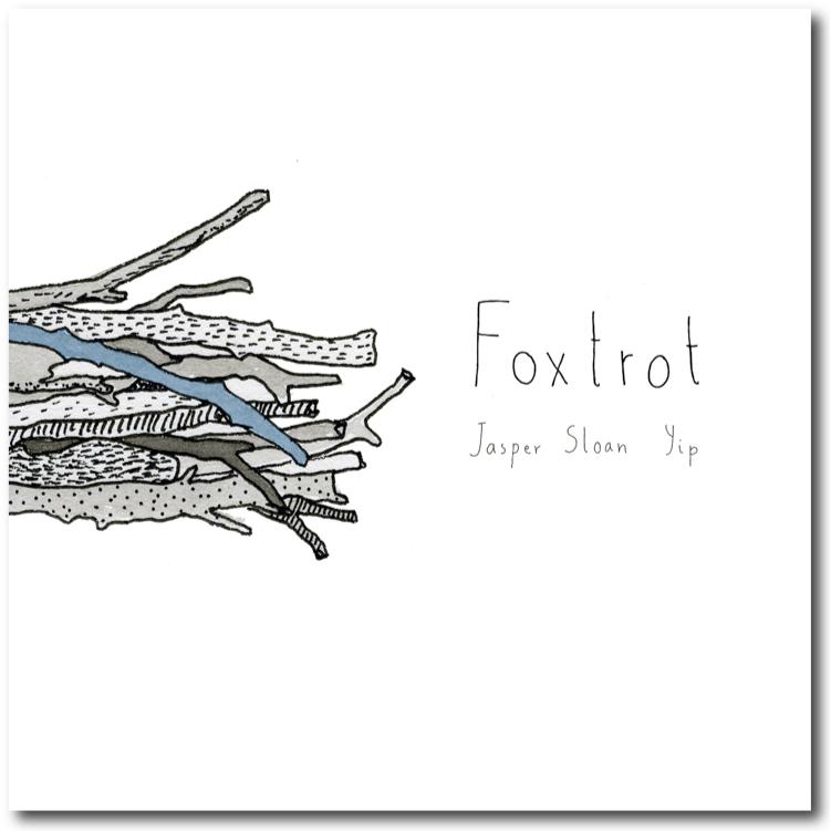 Foxtrot (2013) -  Digital Download (iTunes)     Foxtrot (2013)  - Digital Download (Bandcamp)