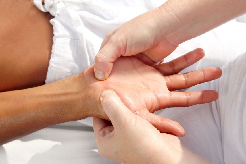 We have strong industry knowledge and years of combined experience in massage therapy, education and business.