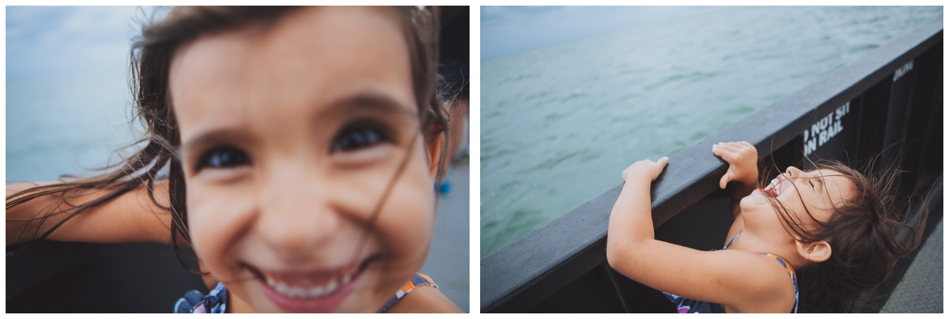 Chloe thought getting all super close to my camera lens was the funniest thing ever. Ever.
