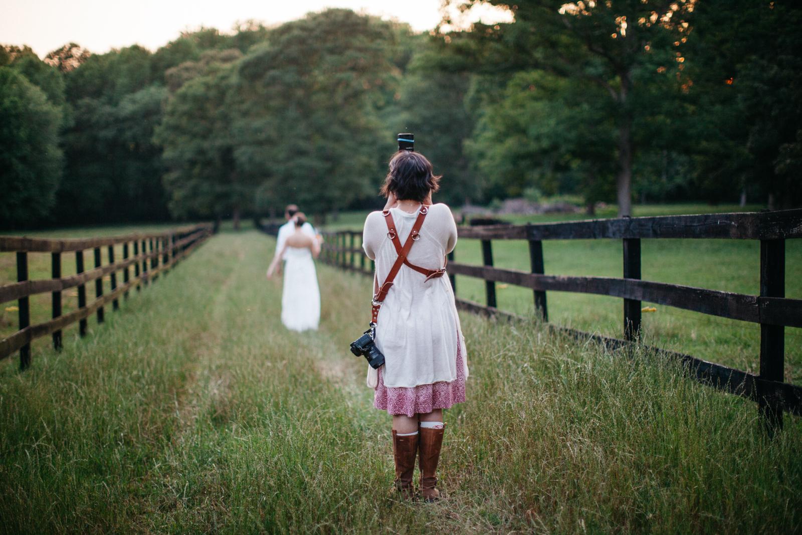 Photo thanks to Jessica Arden Photography
