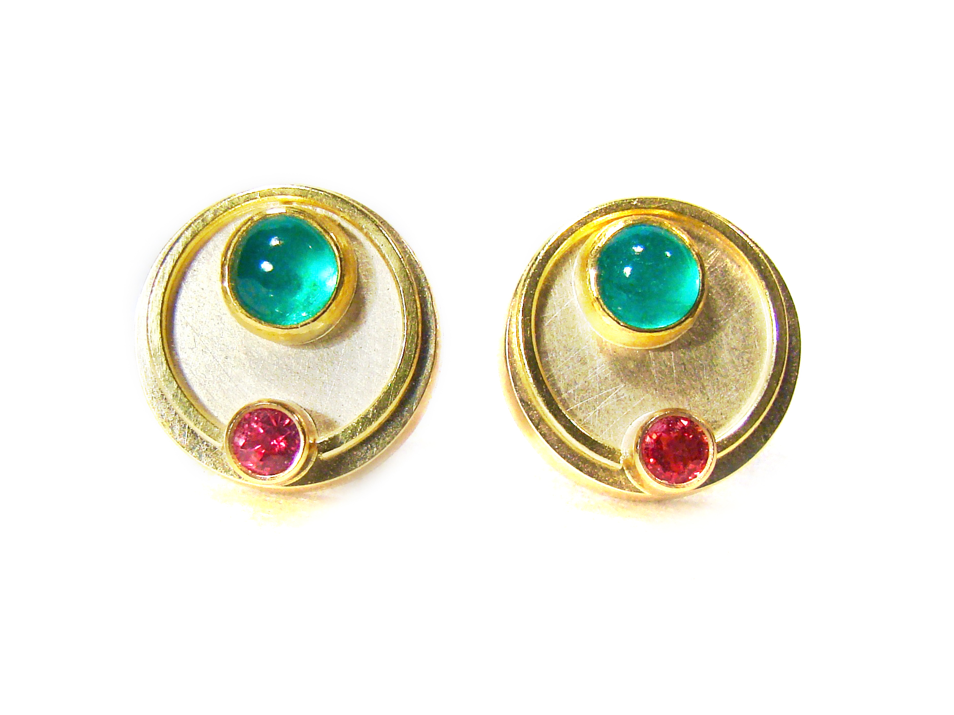 Emerald planet earrings.jpg