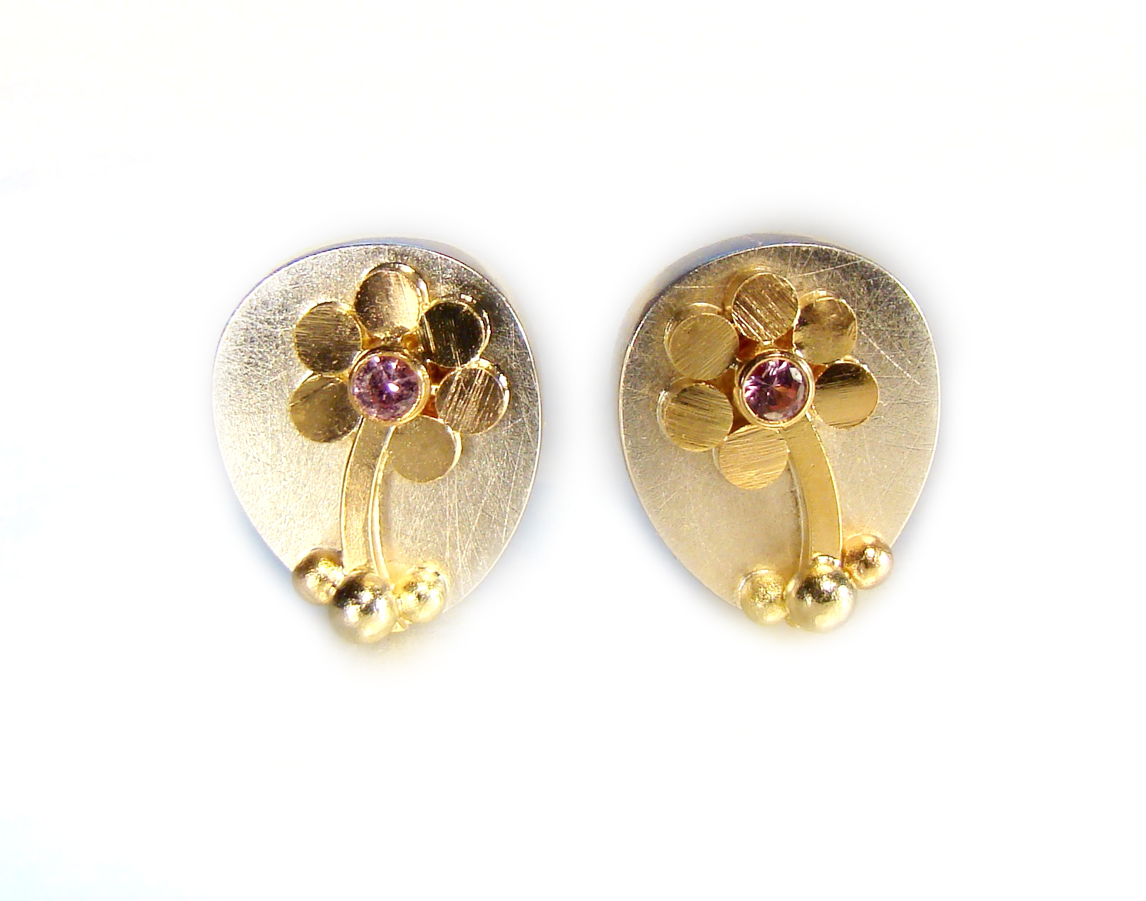 Flower Power Earrings #722.jpg
