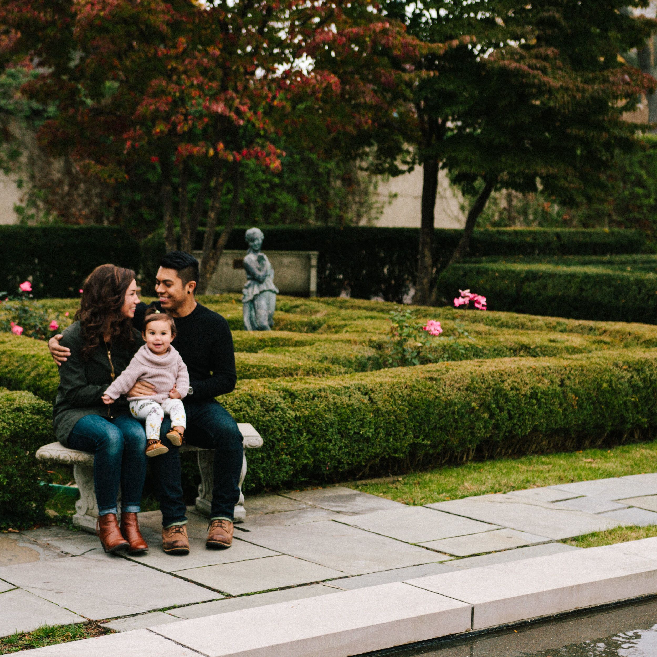 FAMILY |  Sessions begin at $200 | 2 hours