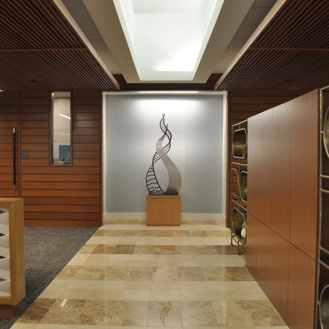 Corporate Executive Lounge