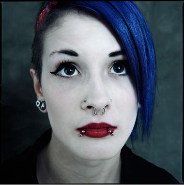 Sarah Baldi