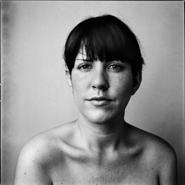 Olivia Johnston
