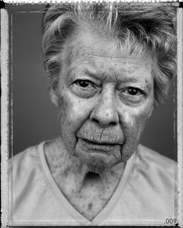 Patrick Turner  Photolife Winner
