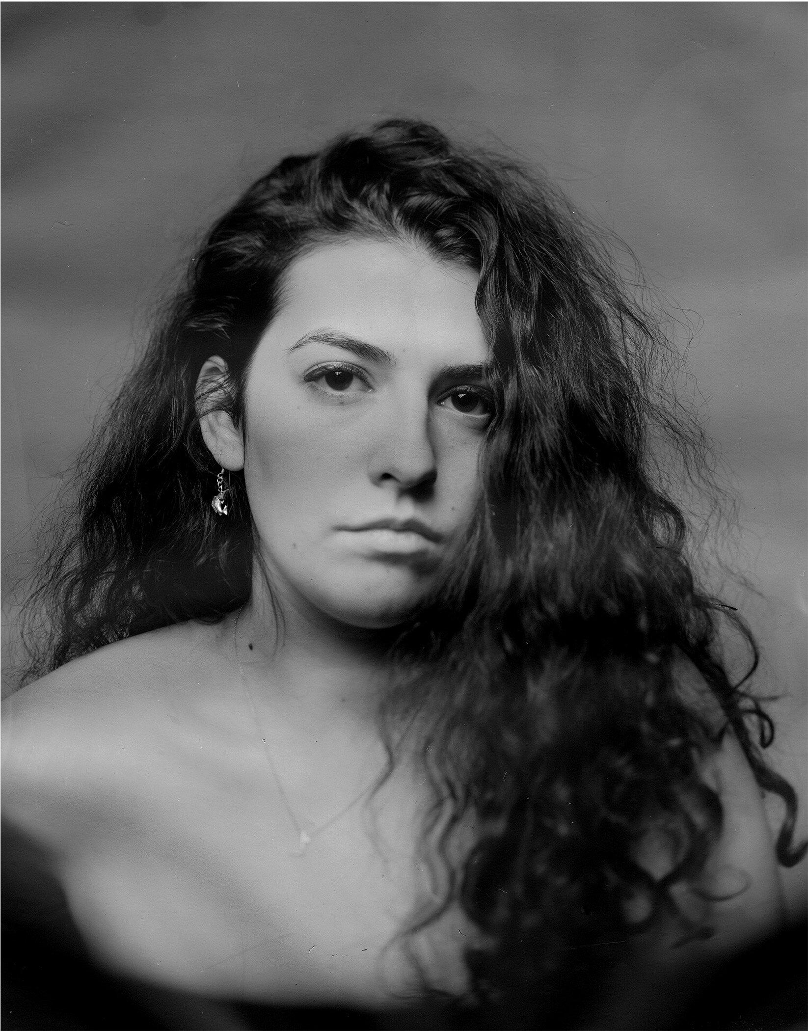 Lucia Mugica, Artist in Residence 2018-2019