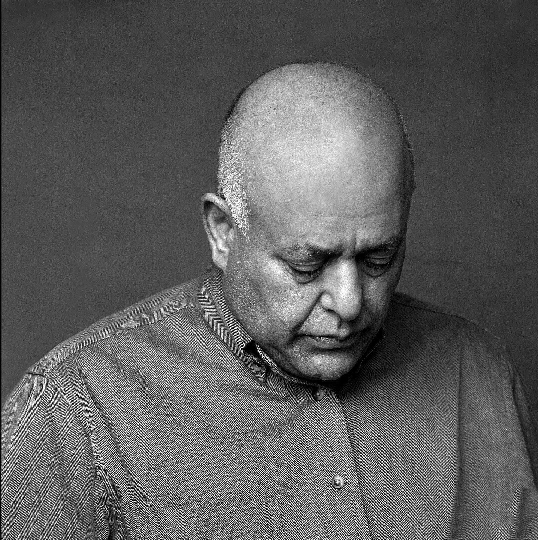Rajeev Nath, Artist in Residence 2018-2019