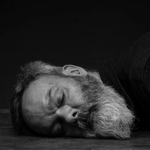 John Healey, Artist in Residence 2018-2019