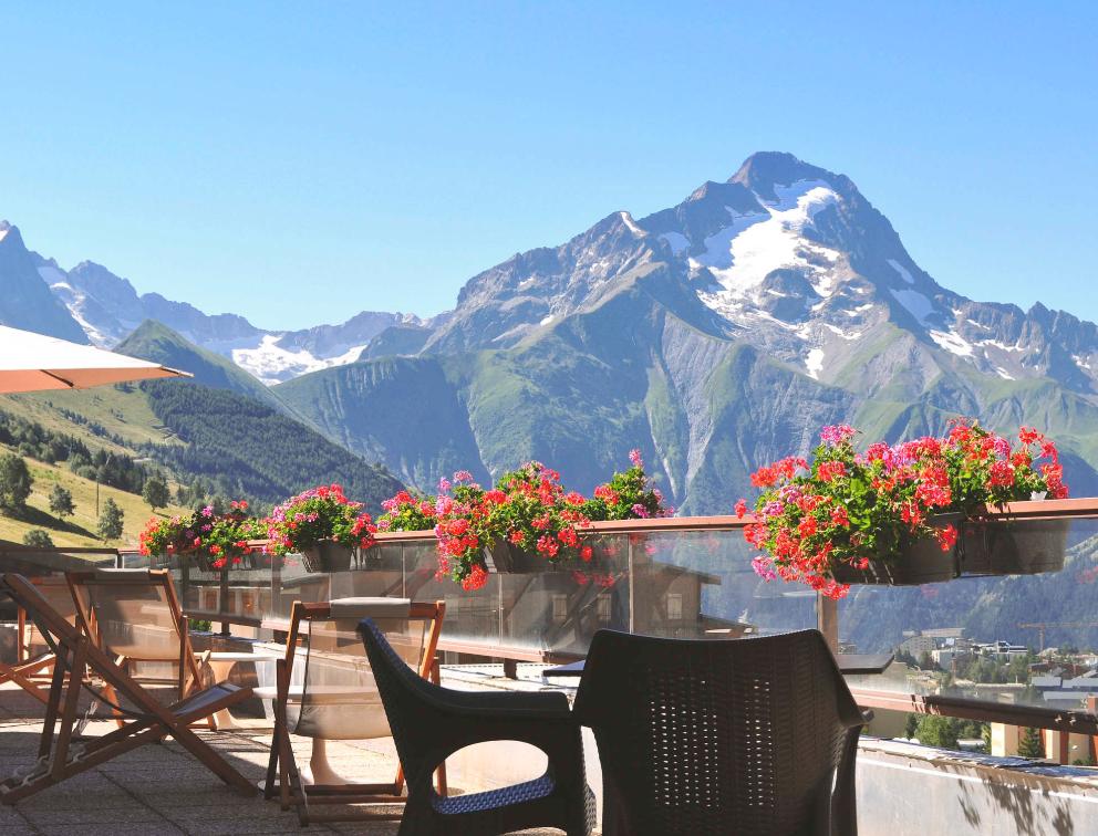 Mercure Les Deux Alpes