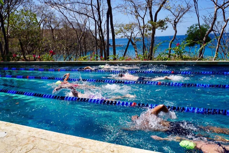Training Camps in Costa Rica