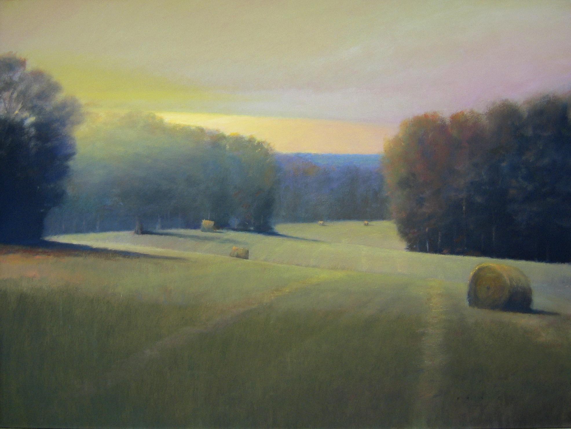 36 x 48 Dawn's Light 2007.JPG