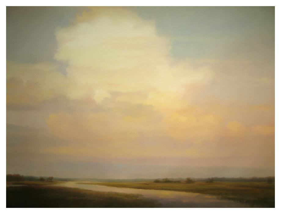209056 Early Evening Sky 38x50 Bach.jpg