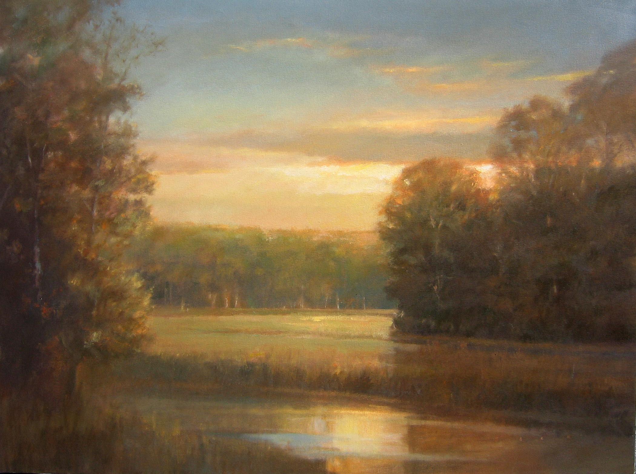 209015 River View o-c 36x48 Bach.jpg