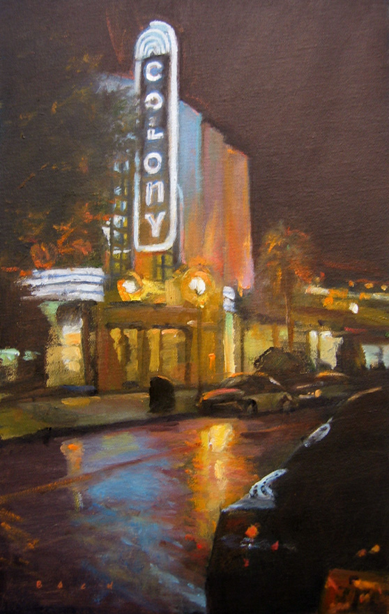 211079 Rainy Night, Colony Theatre 16 1-4x10 copy.jpg