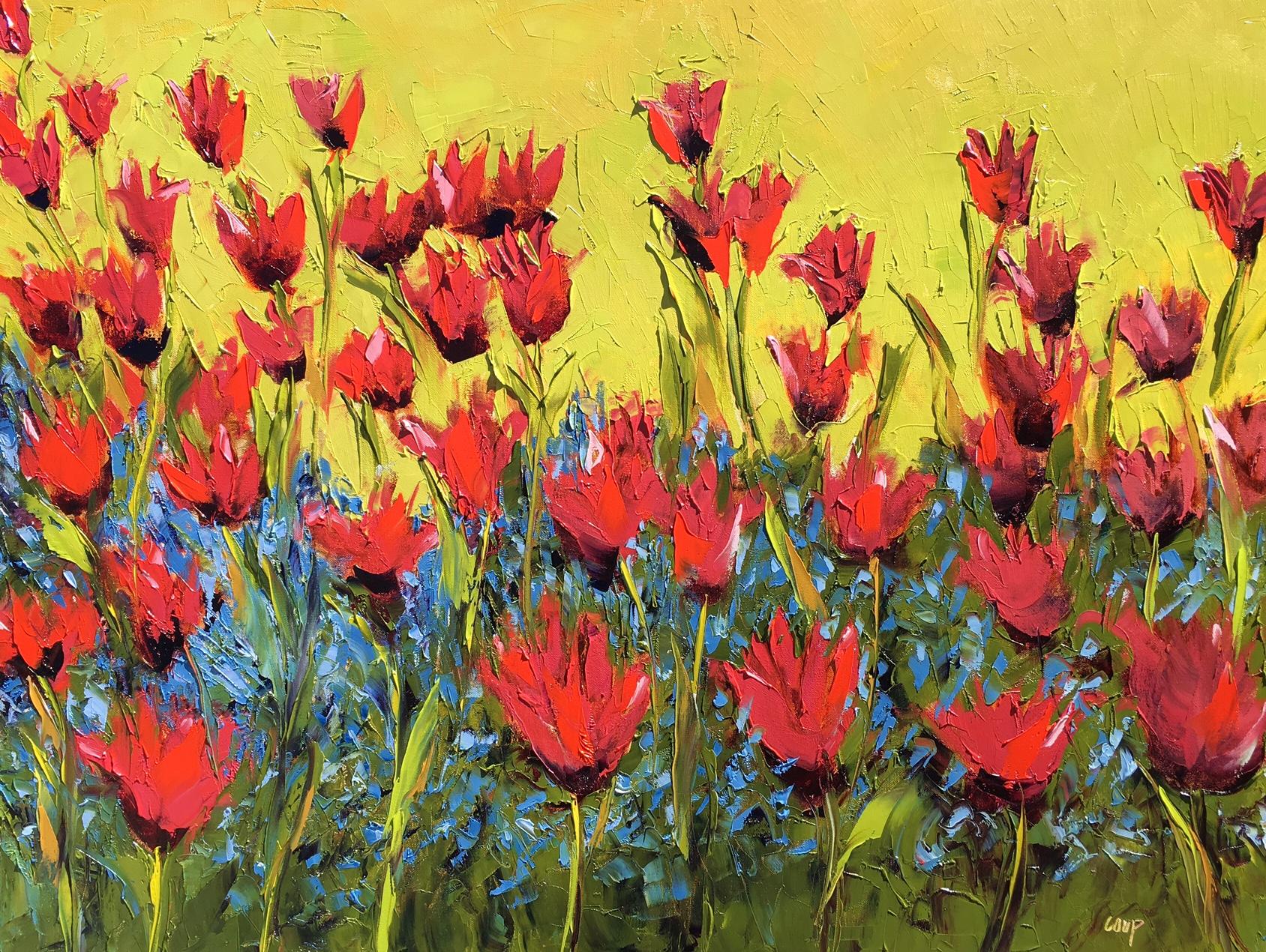 Tulips At Butchart Gardens.jpg
