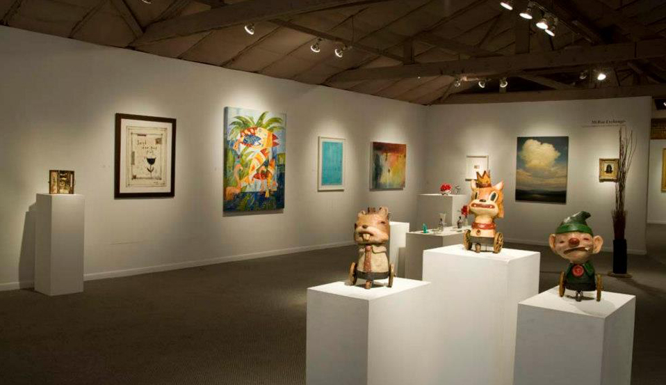 Arts on Douglas Gallery
