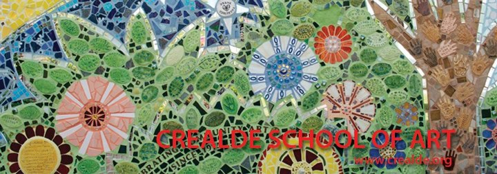 Crealde School of Art