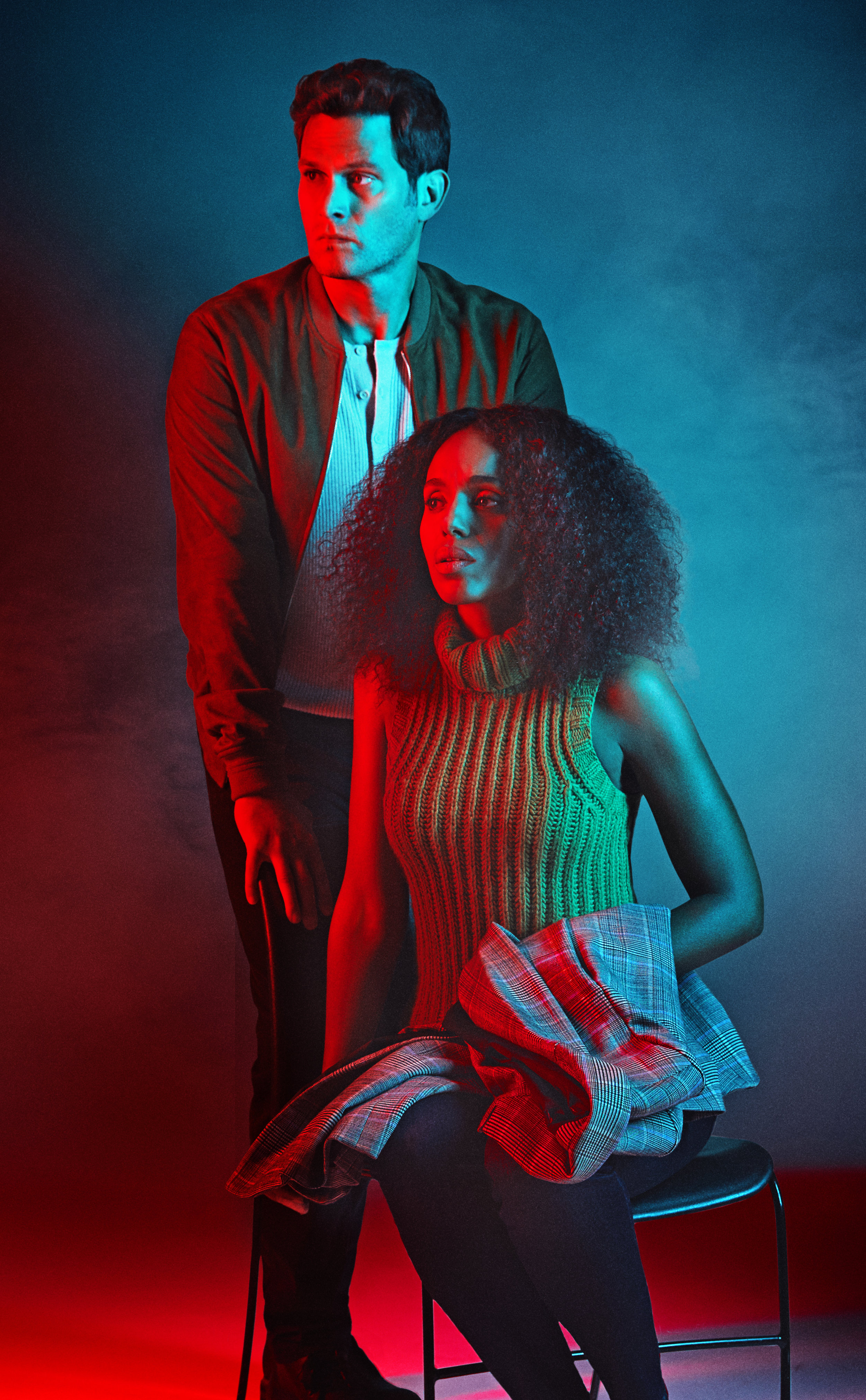 american son/promo + poster