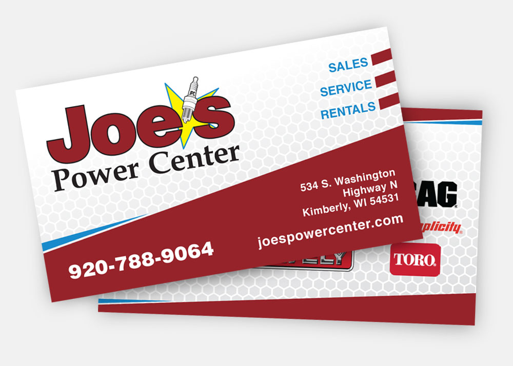 Joe's Power Center