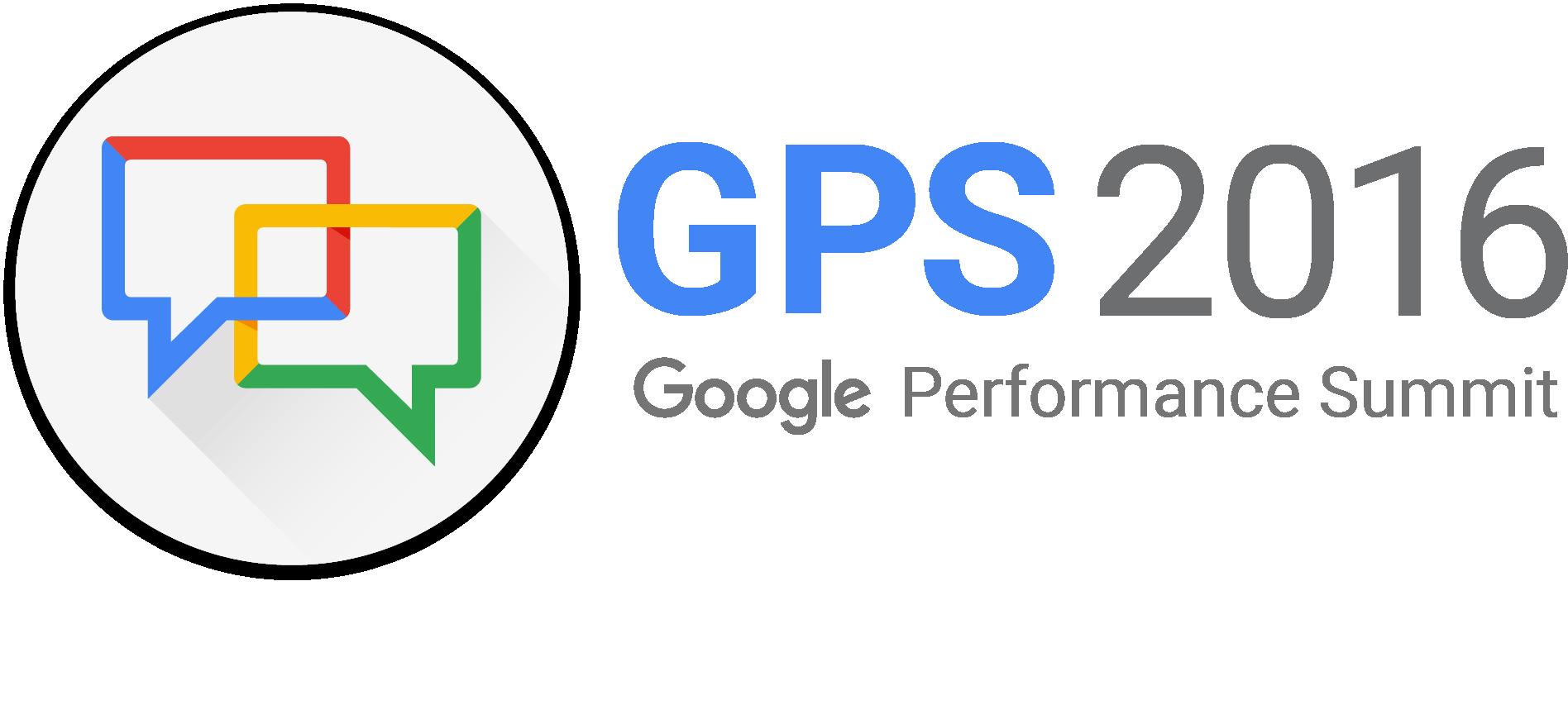 Google-Performance-Summit-2016