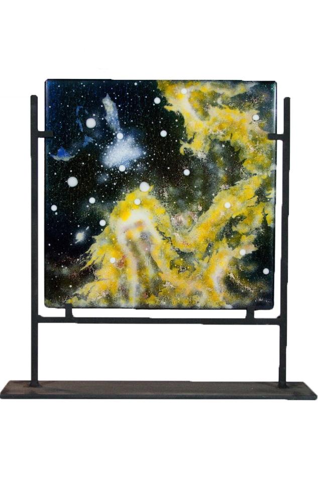 Cosmos Series-Emission Nebula, NGC 3603.jpg