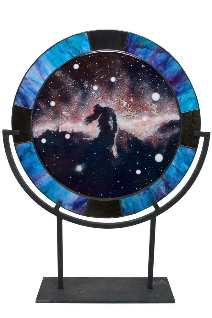Cosmos Series-Horsehead Nebula.jpg