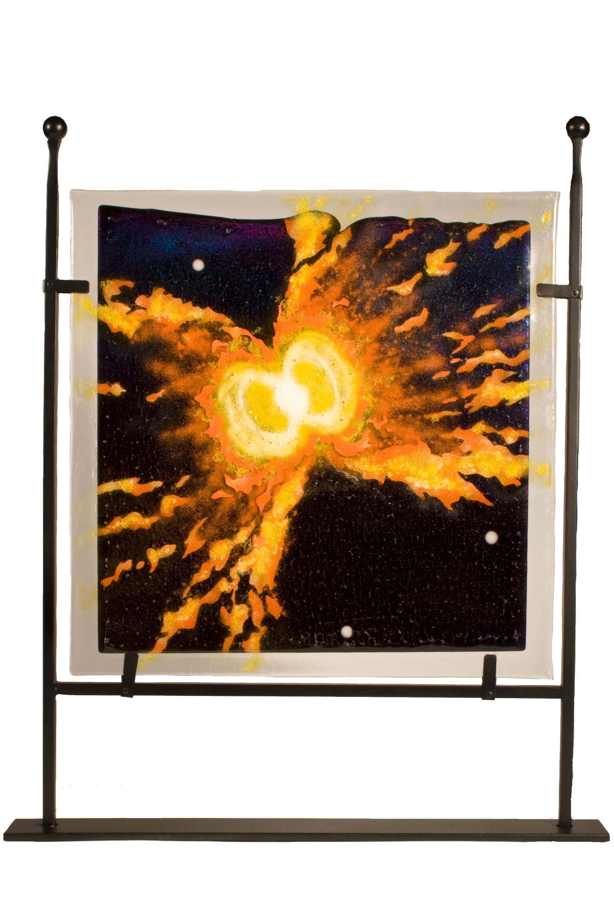 Cosmos Series-Southern Crab Nebula.jpg