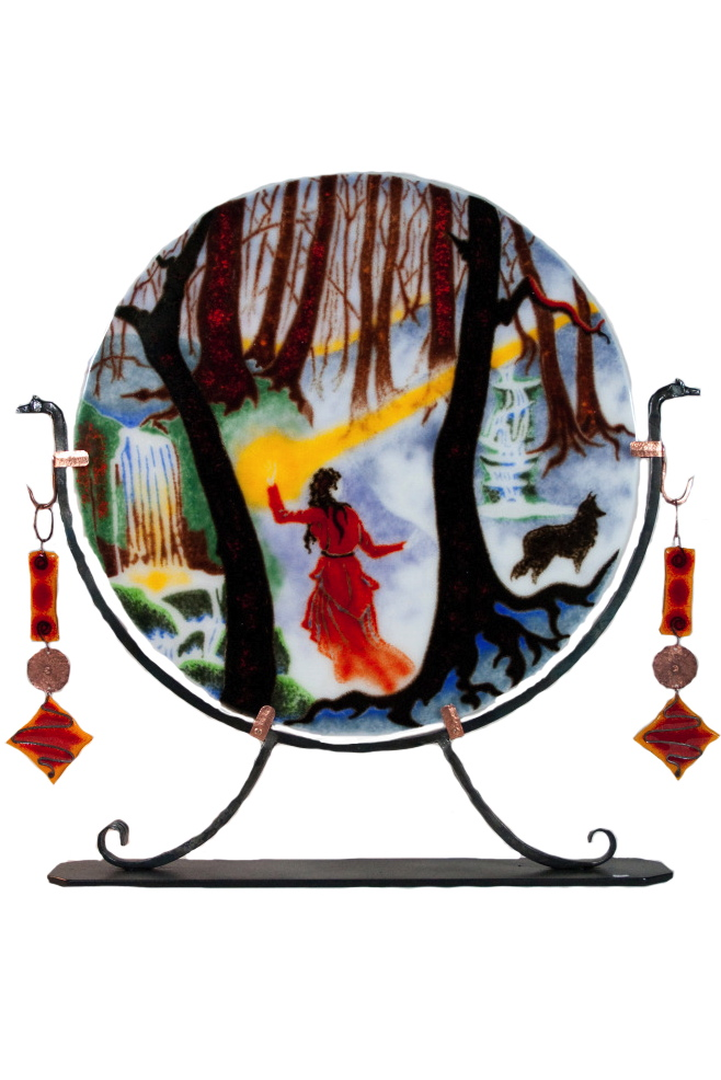 Voices of the Ancestors Series-Lady of the Wood.jpg