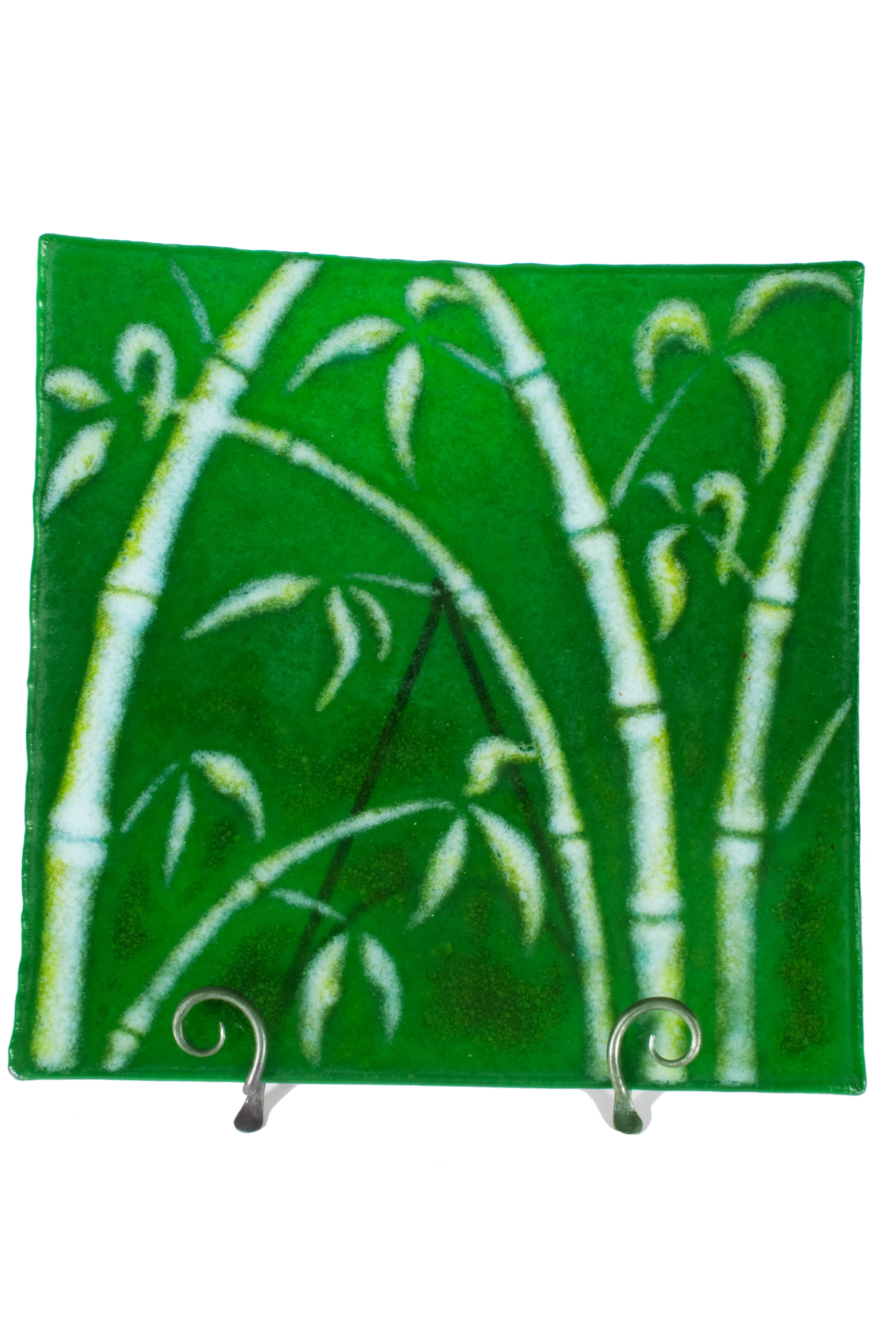 Bamboo by Moonlight