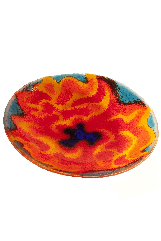 Fireflower Bowl