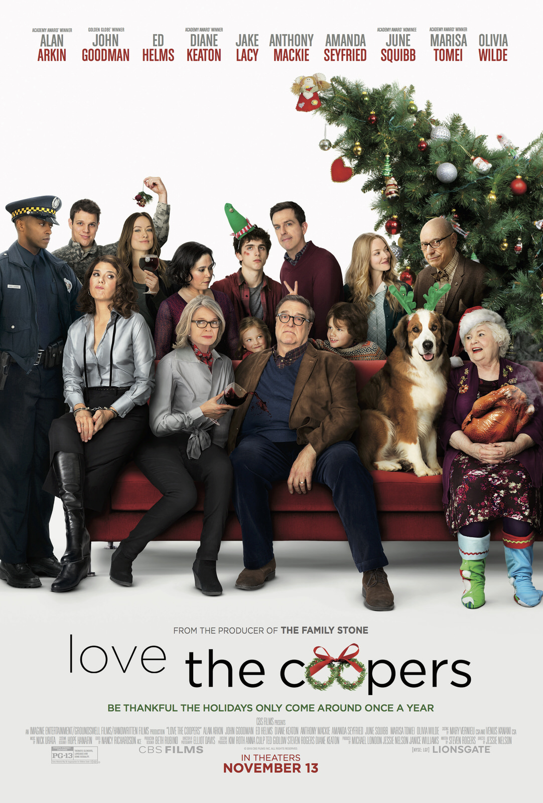 Love the Coopers/Art Direction and Photography