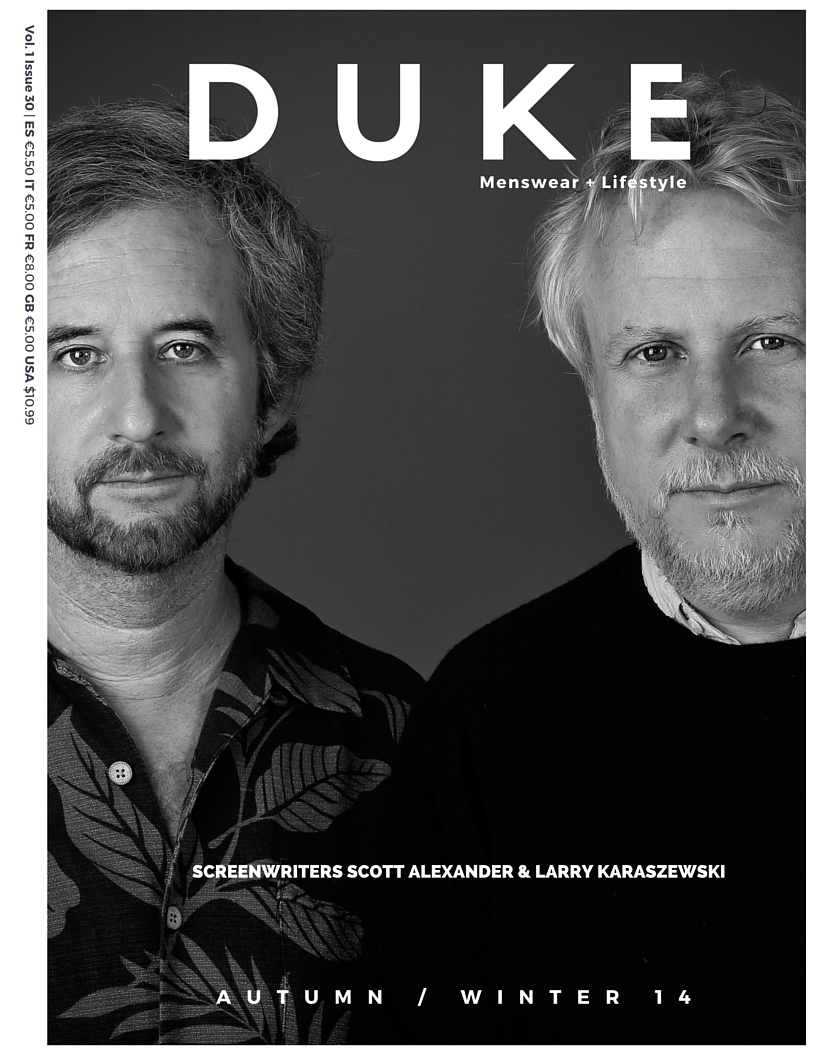 Duke Magazine/Art Direction and Photography