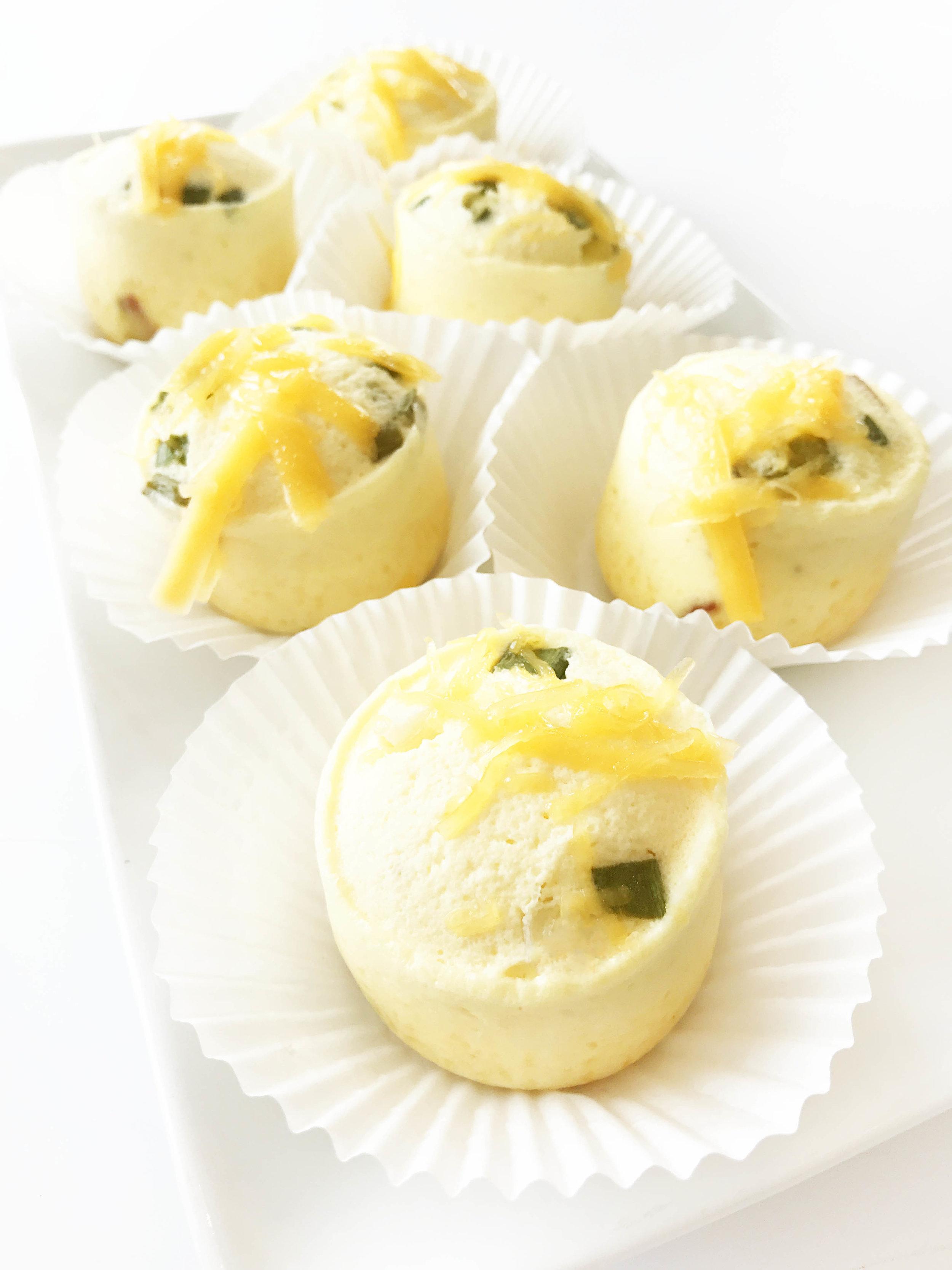 starbucks sous vide egg bites nutrition info