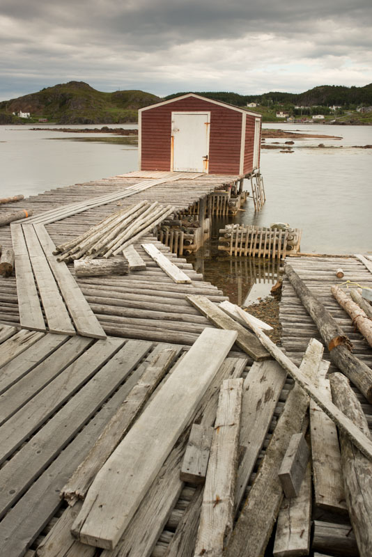 Twillingate Huts #3