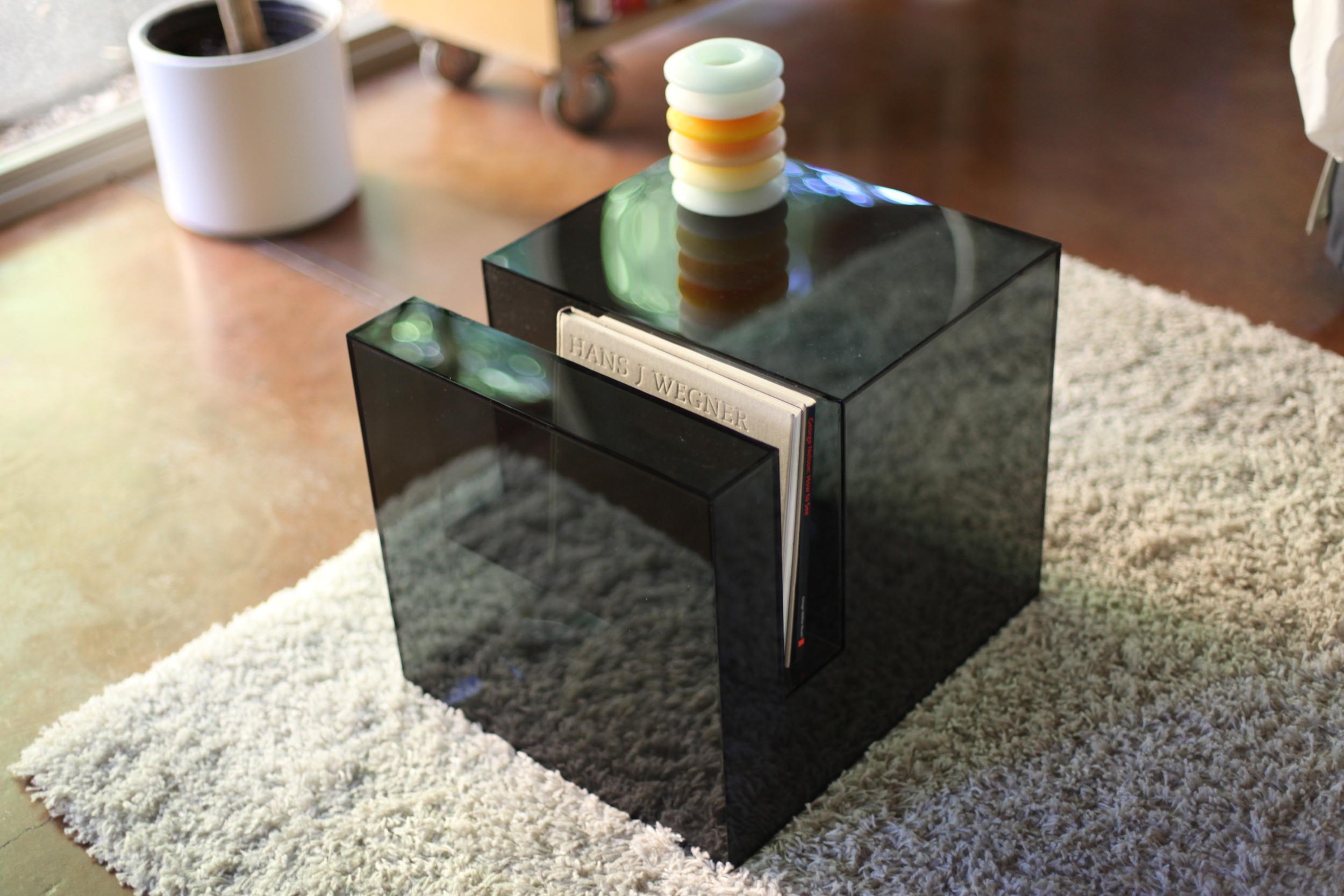 SLOT TABLE