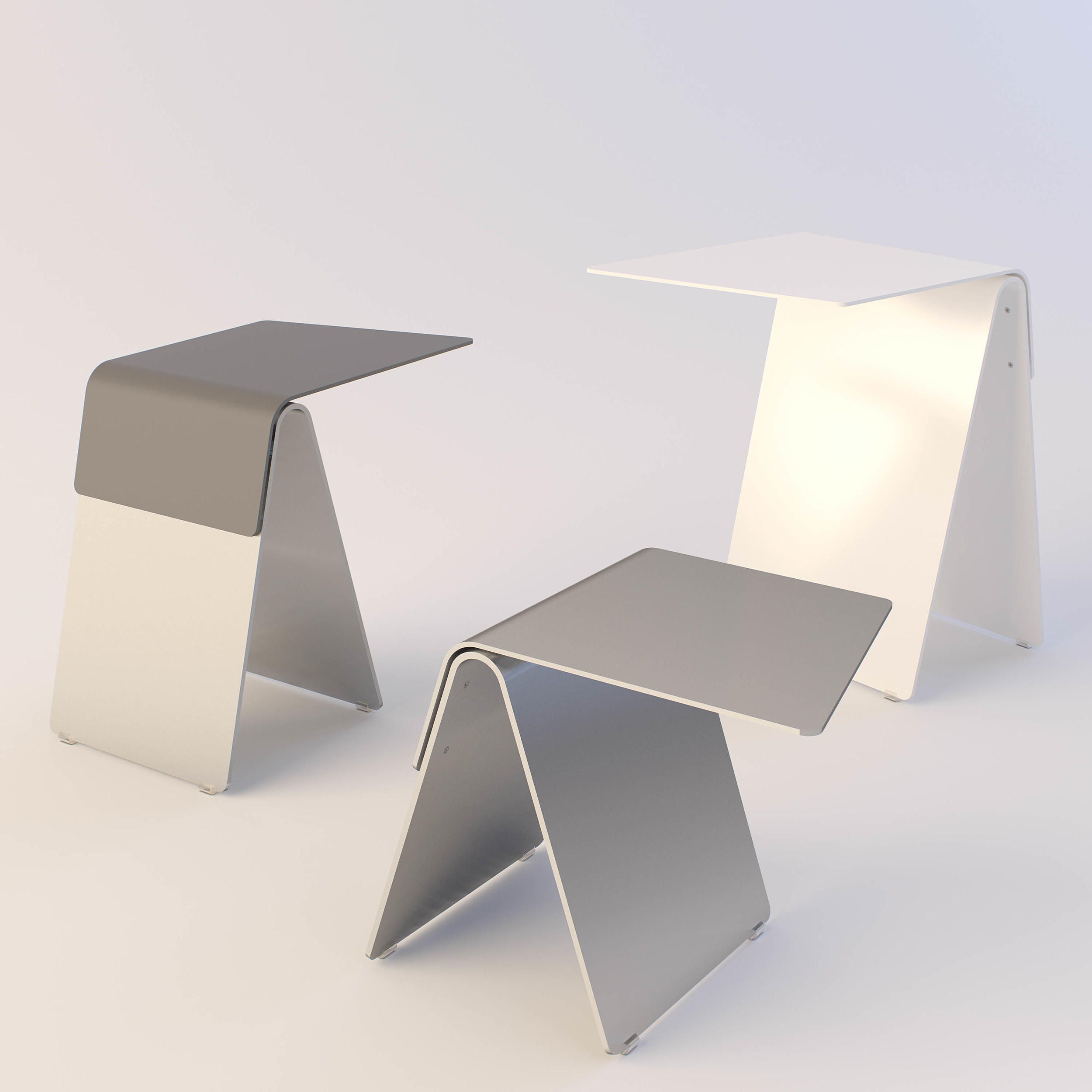 HANGOVER TABLES