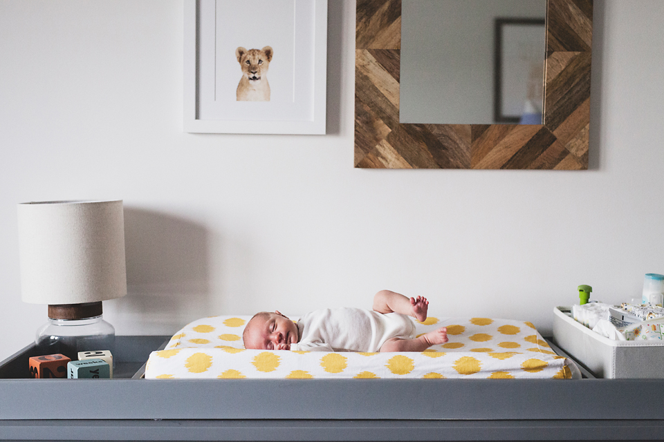 newborn lifestyle photography englewood new jersey