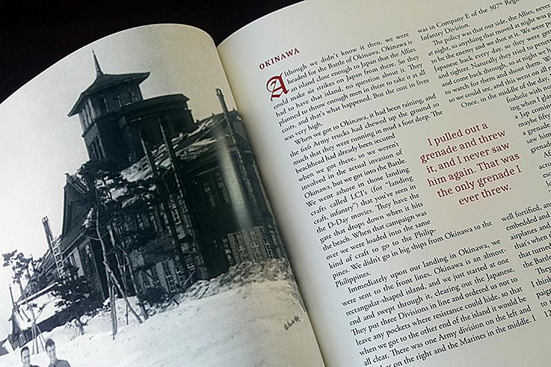 Book Highlight: Truckin' with C R  England's Eugene England