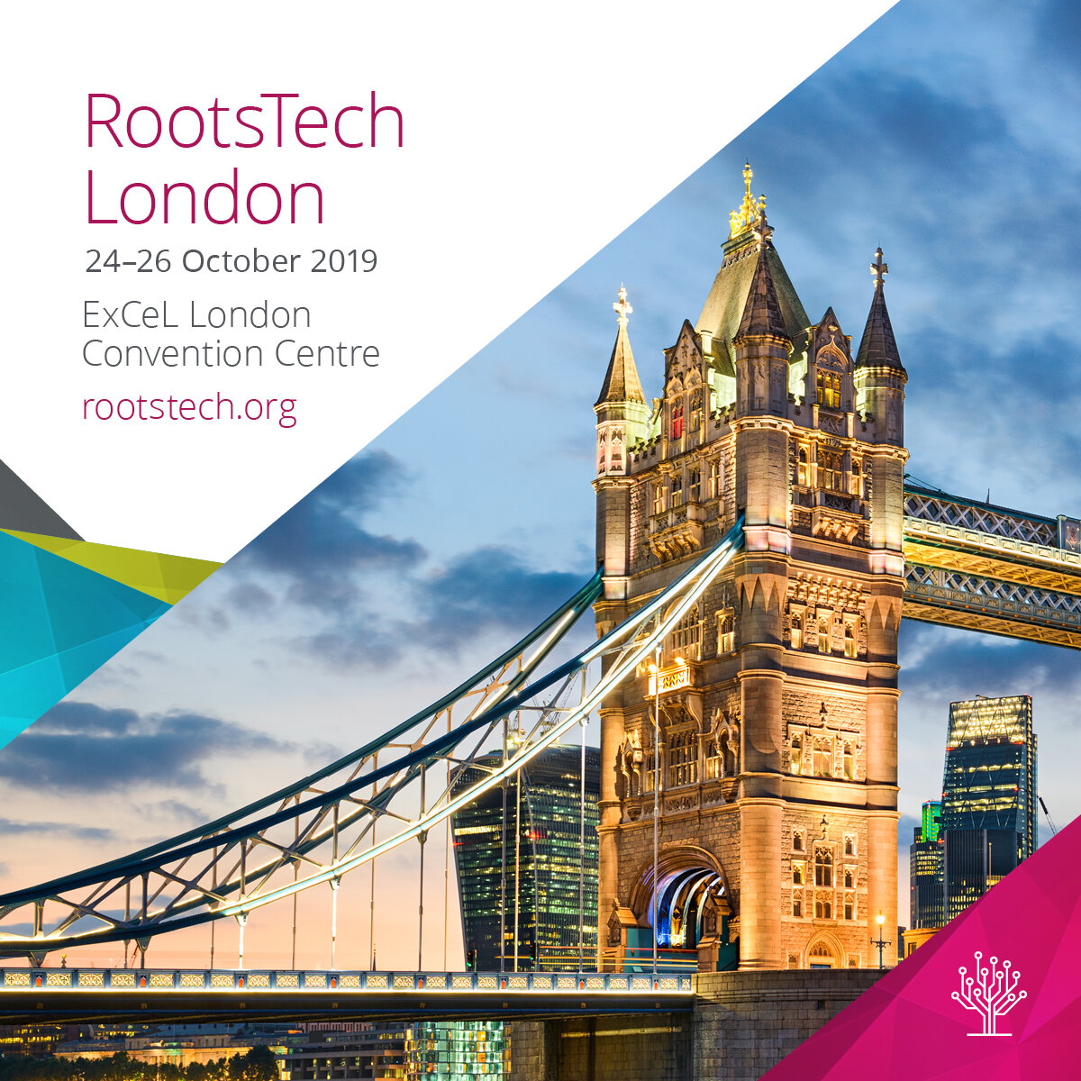 RootsTech, the world's biggest family history conference is coming to London next month! We've been invited to speak at RootsTech London and we thought we couldn't be more excited. But now we are even more excited, because RootsTech gave us a special speaker's discount code to share with you so you can join us!