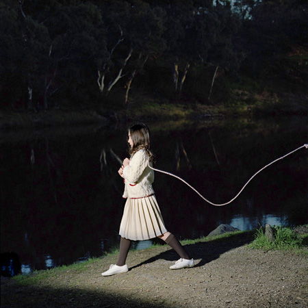 Dreams Are Like Water by Polixeni Papapetrou