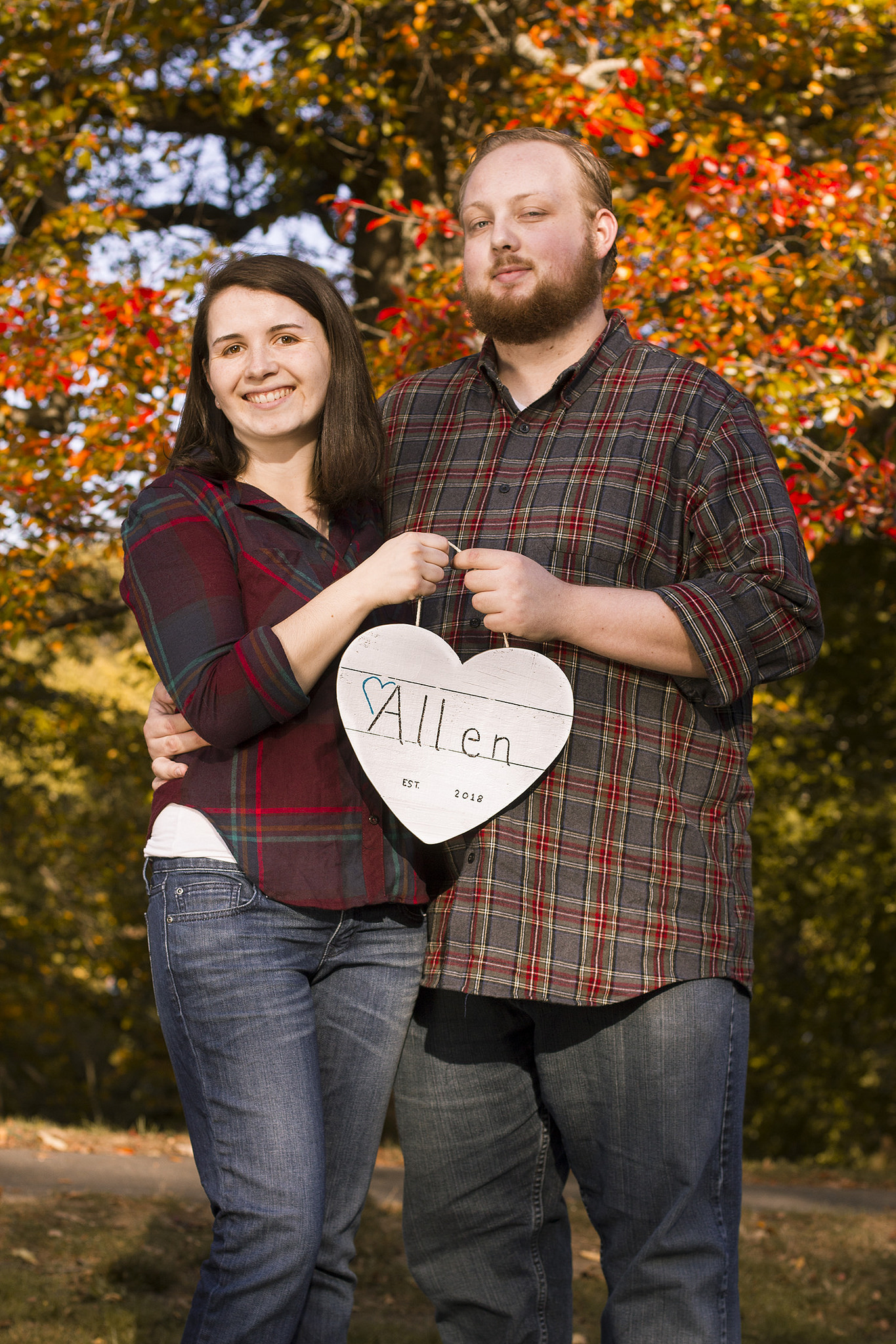Kelsey and Dalton Engagement