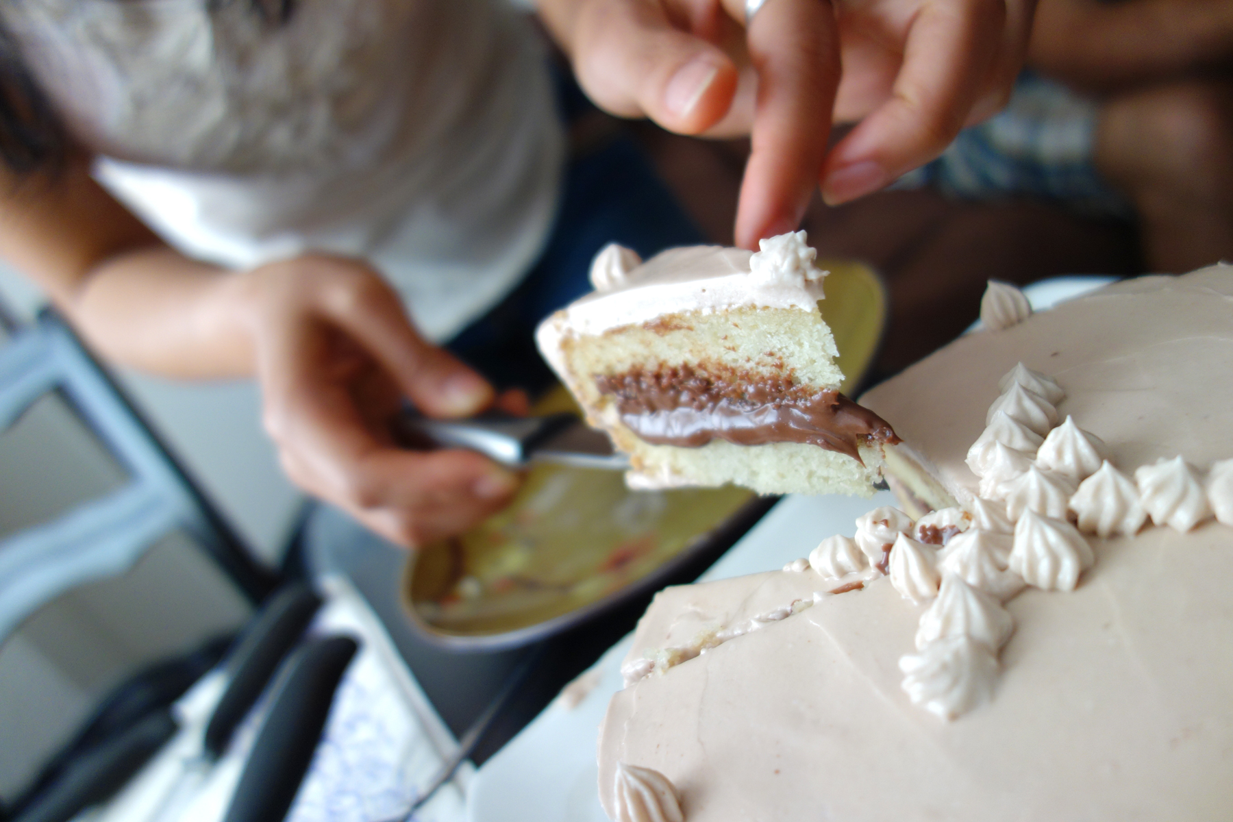 golden_yellow_cake_with_Nutella_filling_and_Nutella_buttercream_frosting.jpg