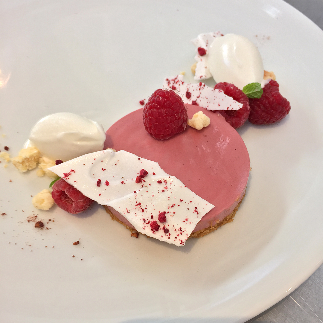 Raspberry_Plated_Dessert_SFCS_San_Francisco_Cooking_School_Dessert_Fiend.jpg