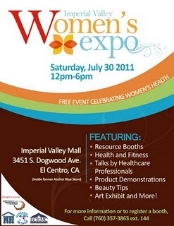 Imperial Valley Women's Expo