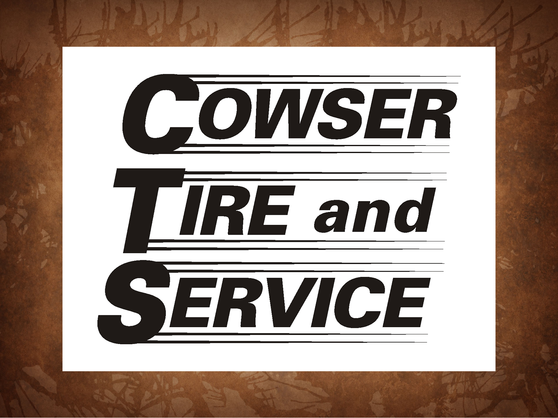 Cowser Tire