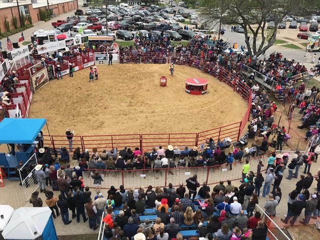April 28, 2019 - Wylie, Texas